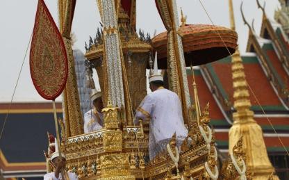 Tailandia dijo adiós a Bhumibol el Grande (53)