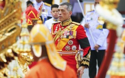 Tailandia dijo adiós a Bhumibol el Grande (8)